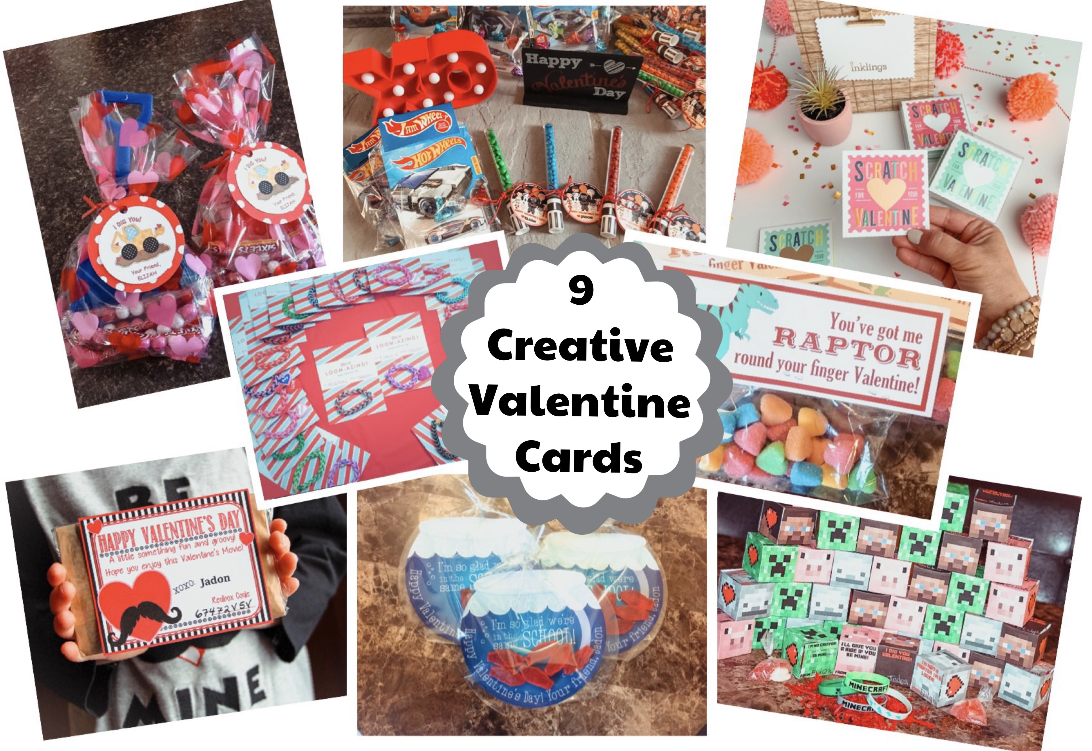 9 Creative School Valentine Ideas For Boys And Girls