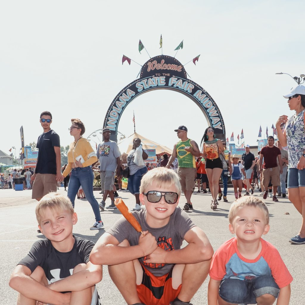 10 Kid-Friendly Activities To Do At The Indiana State Fair -